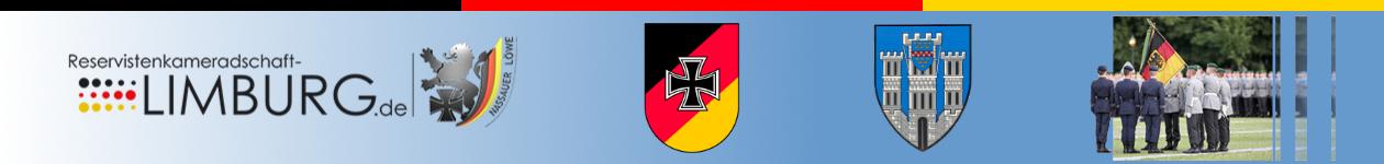 Reservistenkameradschaft Limburg